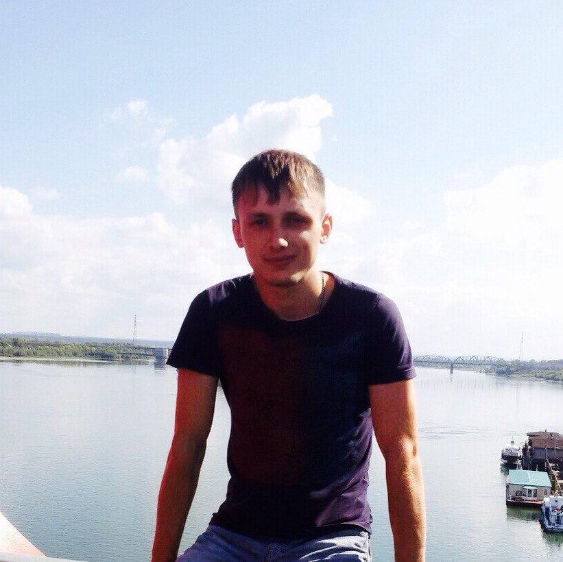 Бордышев Никита